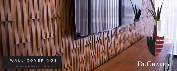 DuChateau Wall Coverings