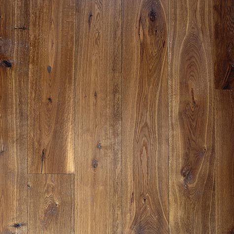 Bruges Atelier Roble Europeo Piso de Madera